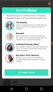 Bumble Dating App Review - Swipe Right Diaries